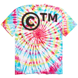 CTM x RUSSELL ATHLETIC T-SHIRT