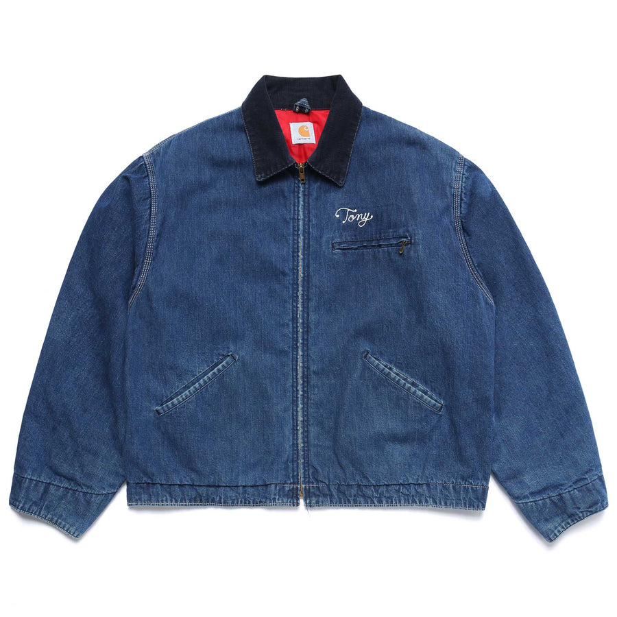 CTM SALVAGE SHOP (JACKET)