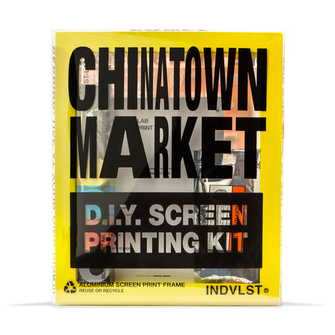 SCREEN PRINT KIT