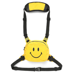 SMILEY CHEST RIG