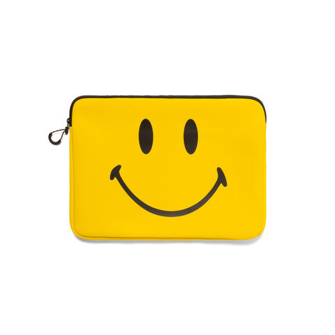 SMILEY LAPTOP SLEEVE
