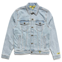 GUESS x SMILEY x CTM DENIM JACKET