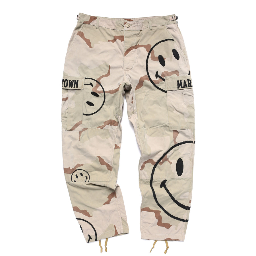 SMILEY SOLDIERS (CARGOS)