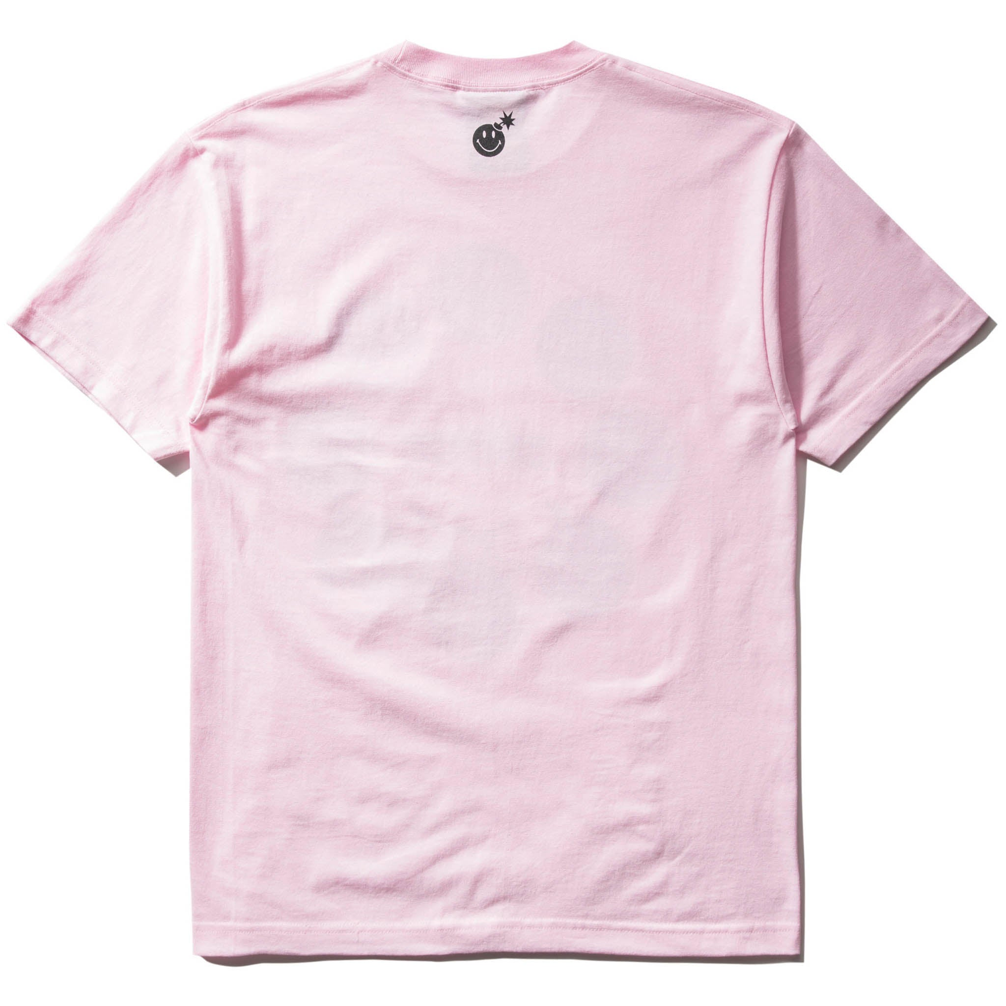 THE HUNDREDS x CTM CYCLE T-SHIRT (PINK)