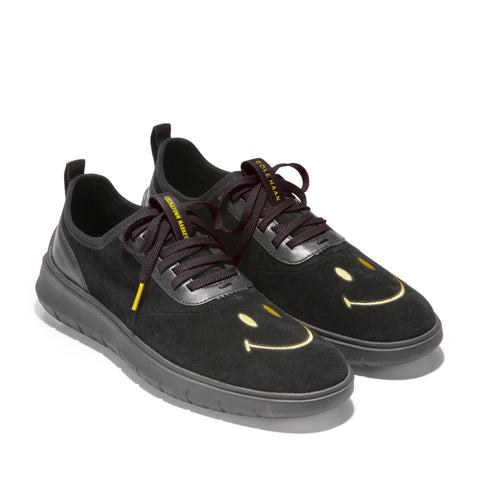 Cole Haan x Smiley® Generation ZERØGRAND