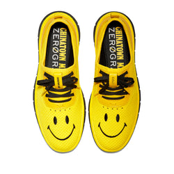 CTM x Cole Haan x Smiley® Generation ZERØGRAND