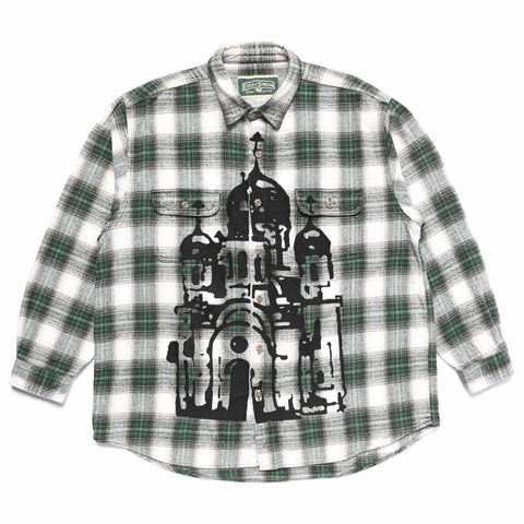 CHIESA (FLANNEL)