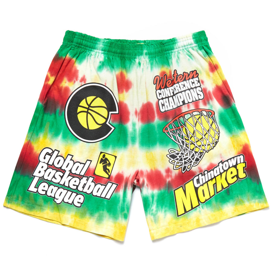 WESTERN CONFERENCE SHORTS