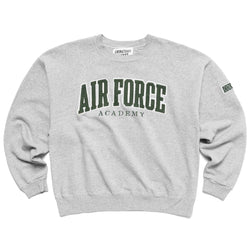 AIR FORCE 1's (CREWNECK)