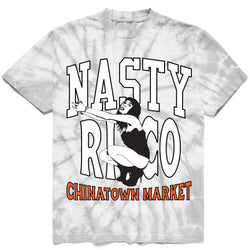 RICO NASTY UV TIE DYE T-SHIRT