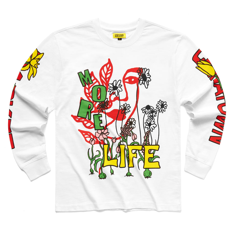 MORE LIFE L/S