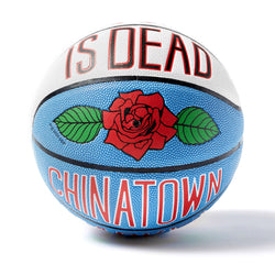 GRATEFUL DEAD VARSITY BASKETBALL