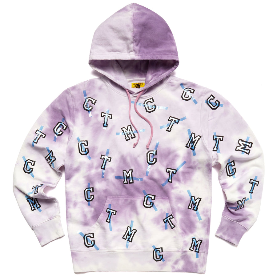 LETTER HOODIE AUCTION