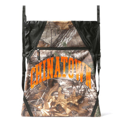CAMO SLING BACKPACK