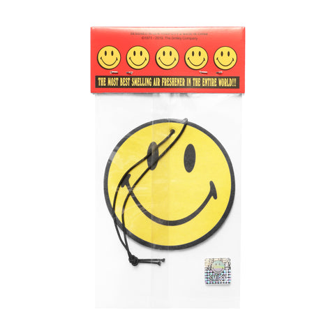 SMILEY AIR FRESHENER