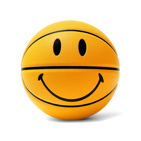 SMILEY BASKETBALL