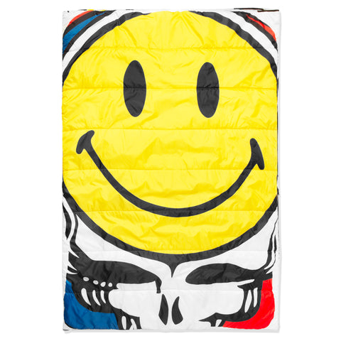 SMILEY STEALIE SLEEPING BAG