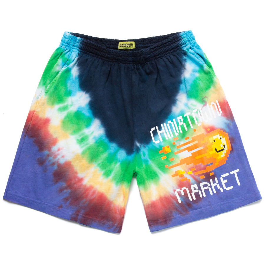 FIREBALL SHORTS