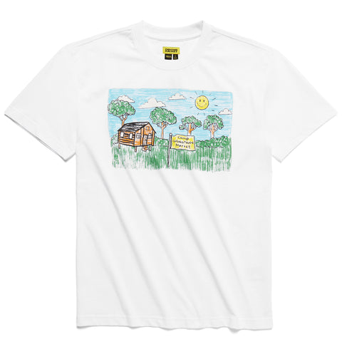 KID DRAWING T-SHIRT