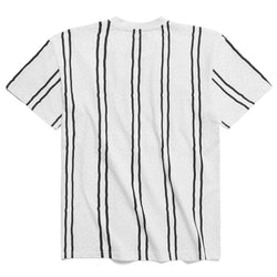 UV STRIPES T-SHIRT