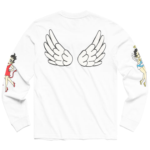 ANGEL DEVIL L/S