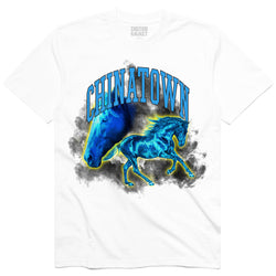 UV ARC HORSE T-SHIRT