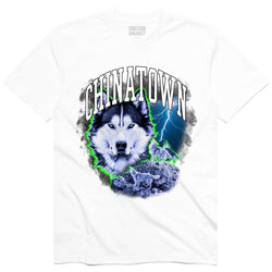 UV ARC WOLF T-SHIRT