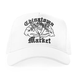 CHERUB TRUCKER HAT