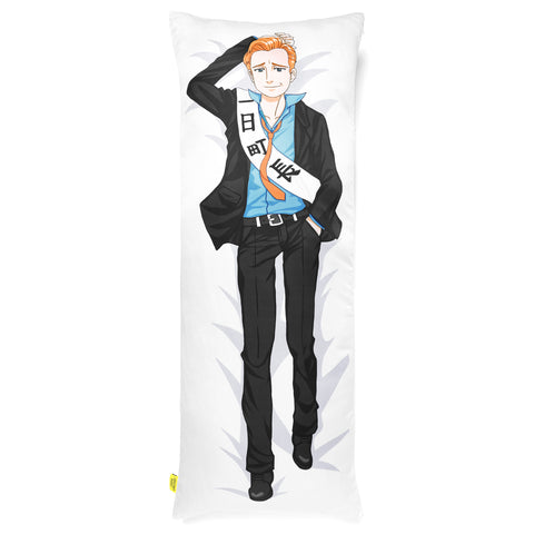 CONAN ANIME BODY PILLOW