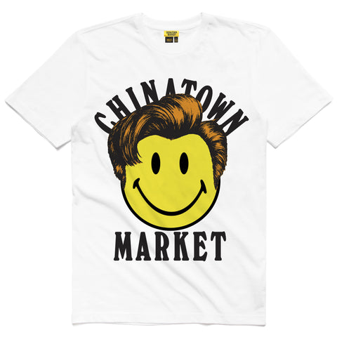 CONAN SMILEY T-SHIRT