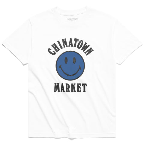 UV SMILEY T-SHIRT