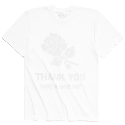 UV ROSE T-SHIRT