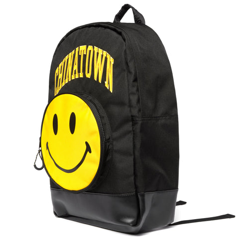SMILEY BACKPACK