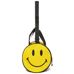 SMILEY DUFFLE BAG