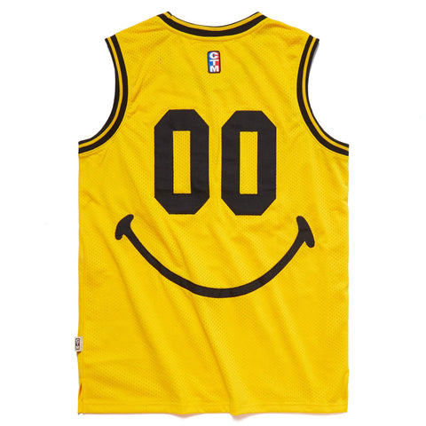 SMILEY JERSEY