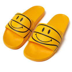 SMILEY BASKETBALL SLIDES