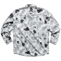 MONOCHROME ZODIAC BUTTON UP