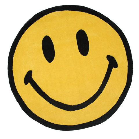 SMILEY RUG XL