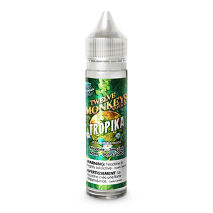 Twelve Monkeys: Tropika (60mL)