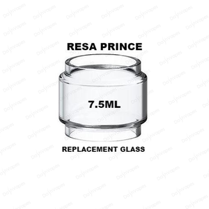 Smok Resa Prince Replacement Glass