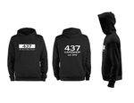 Classic 437 Pullover Hoodie