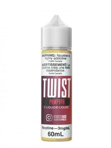 Pampaya by Twist E-Liquids