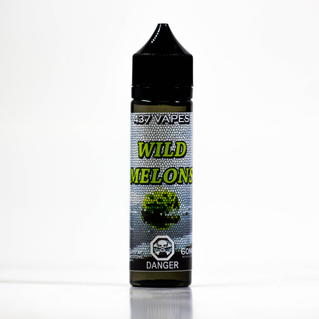 Wild Melons by 437 VAPES