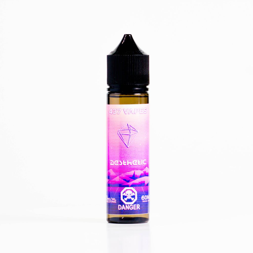 AESTHETIC by 437 VAPES