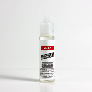 437 - Hustle 60mL