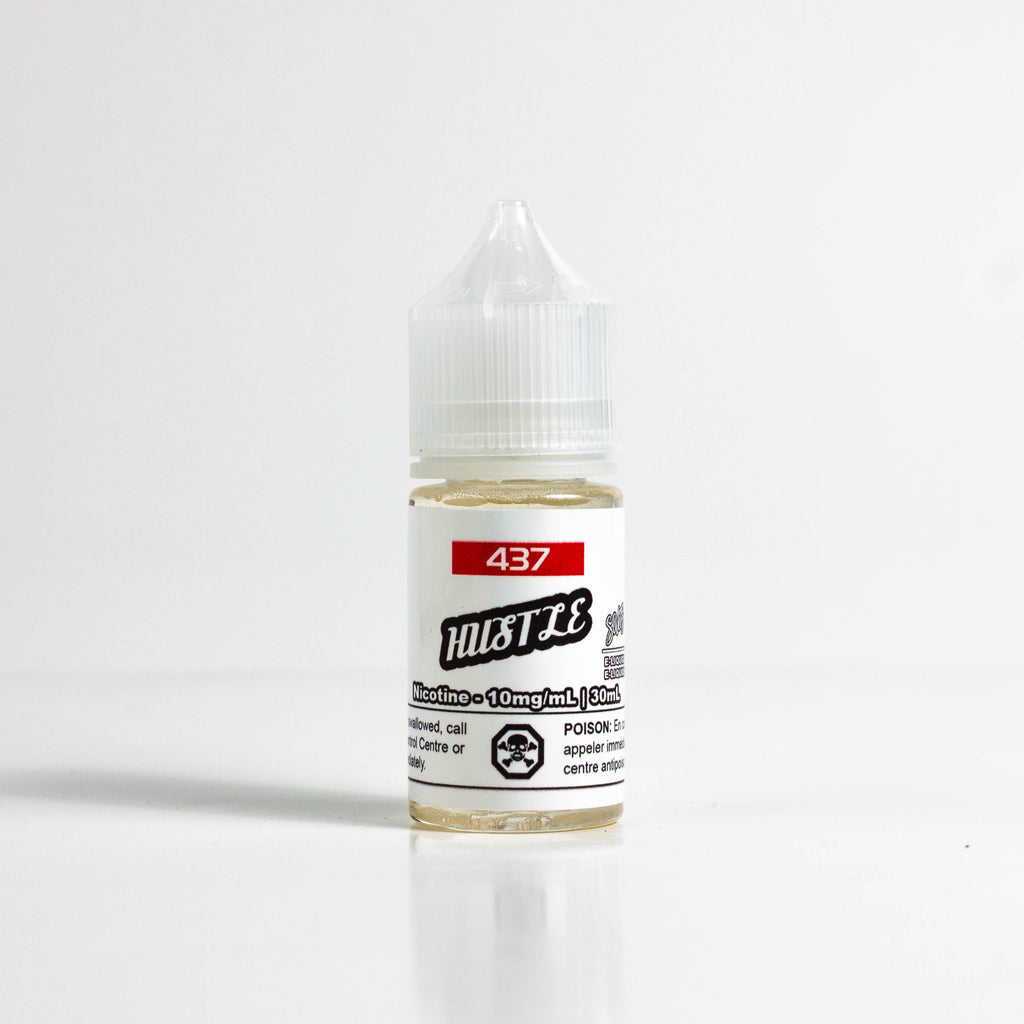 437 - Hustle 30mL Salts