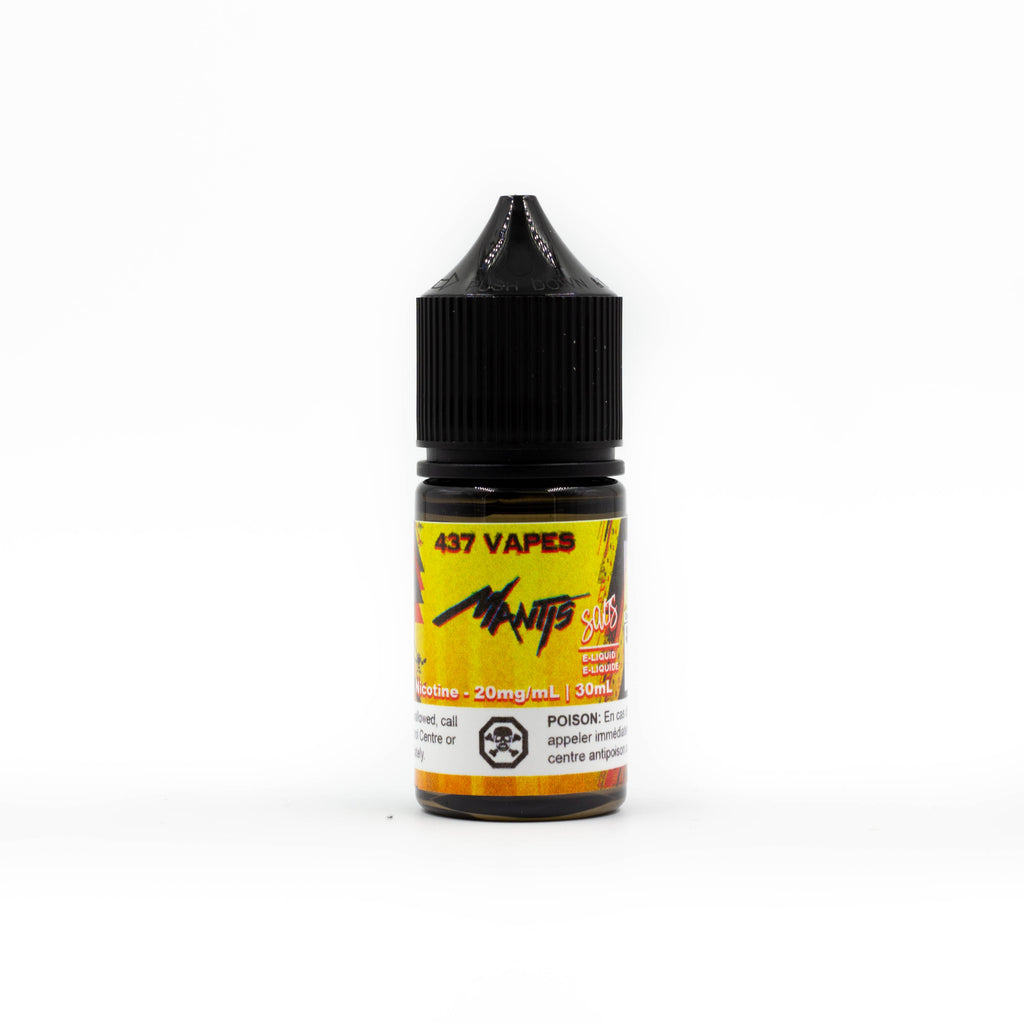 Mantis Salts by 437 VAPES