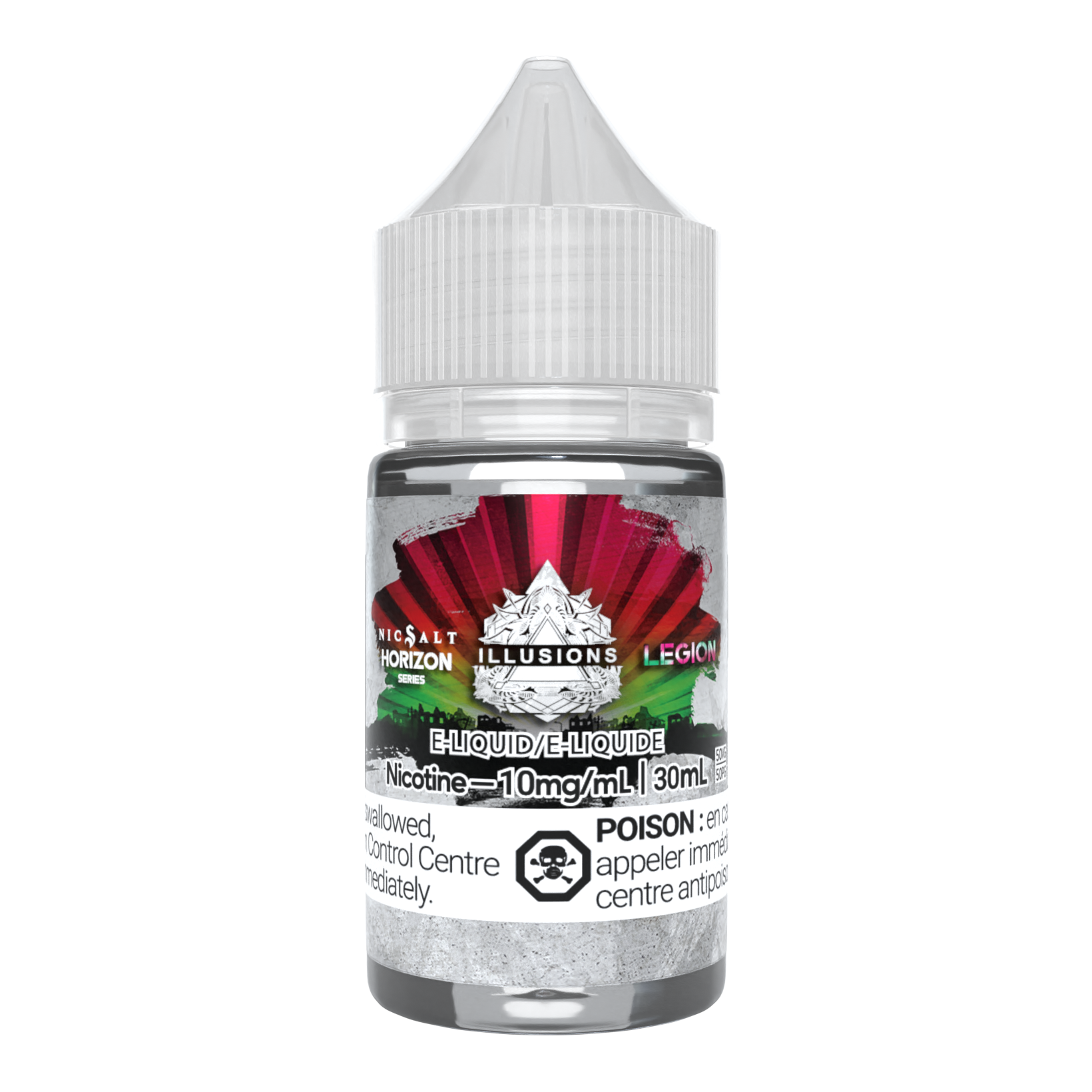 Illusions Horizon Salts: Legion (30mL)