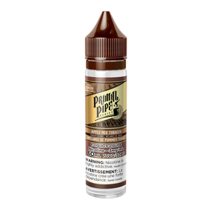 Primal Pipe Apple Mix Tobacco (60mL)