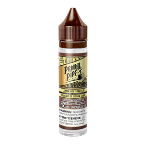 Primal Pipe Lemon Mix Tobacco (60mL)